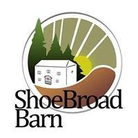 Shoebroad Barn