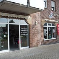Barf-Shop Hüttenschmaus