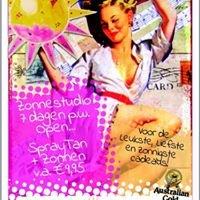 IBIZA Brielle Zonnestudio & IbizaShop