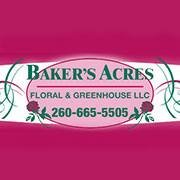 Baker's Acres Floral and Greenhouse