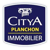 CITYA PLANCHON IMMOBILIER