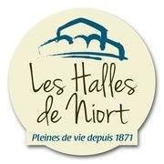Halles de Niort