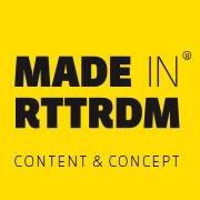 Made in Rotterdam