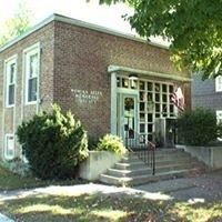 Heuvelton Free Library
