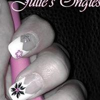 Julie's Ongles