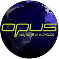 Opus Viagens e Eventos