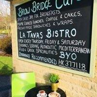 Brow Bridge Cafe & Bistro