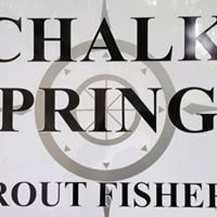 Chalk Springs Trout Fishery