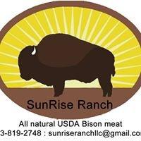 Sunrise Bison Ranch