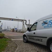 JSN beveiliging en Services
