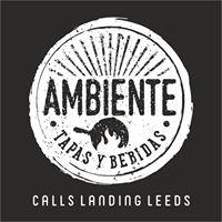 Ambiente Tapas & Sherry Bar Leeds