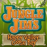 Jungle Jim's Happy Valley-Goose Bay