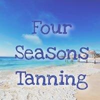 Four Seasons Tanning- Butler