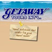 Getaway Tours International Inc. Manila