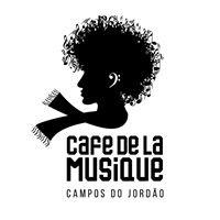 Cafe De La Musique Campos do Jordão