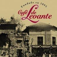 Cafe de Levante