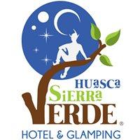 Huasca Sierra Verde