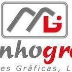 Minhografe - Artes Graficas, Lda