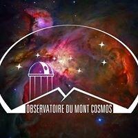 Observatoire du Mont Cosmos