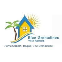 Blue Grenadines Villa Rentals