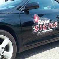 J. Rowe Signs