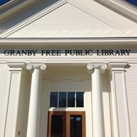 Friends of the Granby Free Public Library