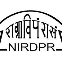 National Institute of Rural Development & Panchayati Raj