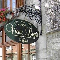Hôtel Le Vieux Logis