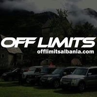 OFF LIMITS ALBANIA