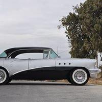 Classic & Luxury Cars