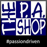 The PA Shop Productions