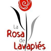 La Rosa de Lavapies