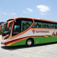 Summerland Tours & Travel, Malaysia.