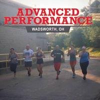 Advanced Performance CrossFit