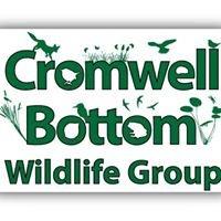 Cromwell Bottom Wildlife Group