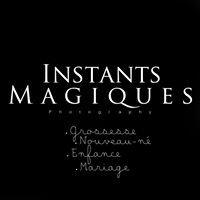 Instants Magiques studio • Virgilia Maine-Leclercq photographe Rouen.