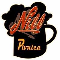Pivnica Nill