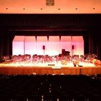 Newington Middle School Orchestra