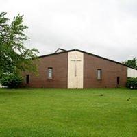 First Friends Church of Marshalltown Iowa