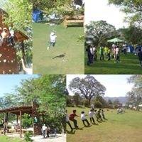 Misión: Aventura Campus La Peña
