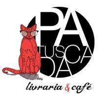 Patuscada - Livraria, bar & café