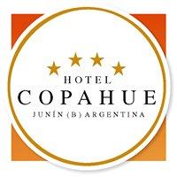 Hotel Copahue Junin