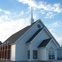 Middle River Friends Church