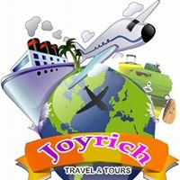 Joyrich Travel And Tours & LNRJ Travel Shoppe