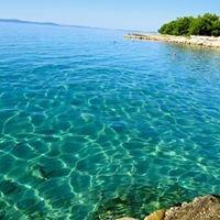 Horvátország Vir sziget / Kroatien Appartements Insel Vir