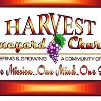 Harvest Vineyard Church