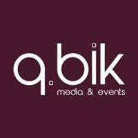 Q.BIK Media & Events