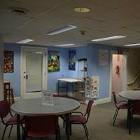 Teen Scene Amesbury Public Library