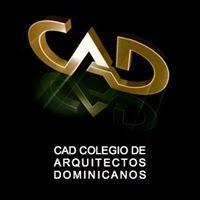 CAD Colegio de Arquitectos Dominicanos Página Oficial
