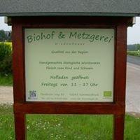 Biohof & Metzgerei Wiedenbauer